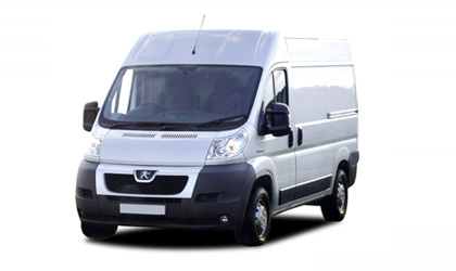 Image for Peugeot Boxer Furgon